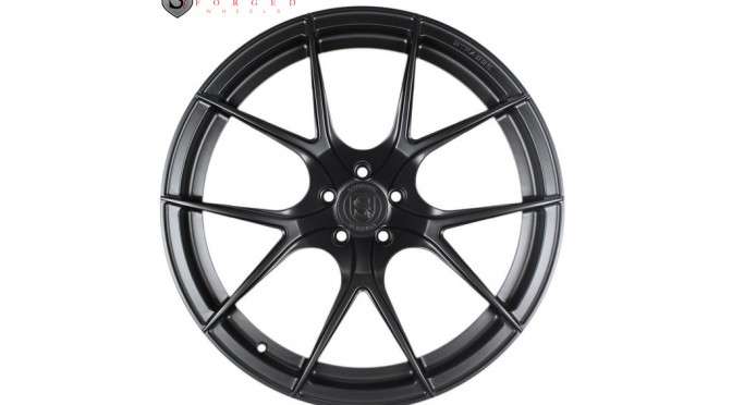 Strasse Wheels - SM5R Deep Concave Monoblock