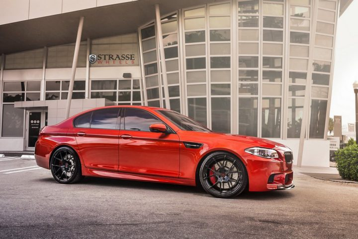 Strasse-Wheels-Sahkir-Orange-BMW-M5-5