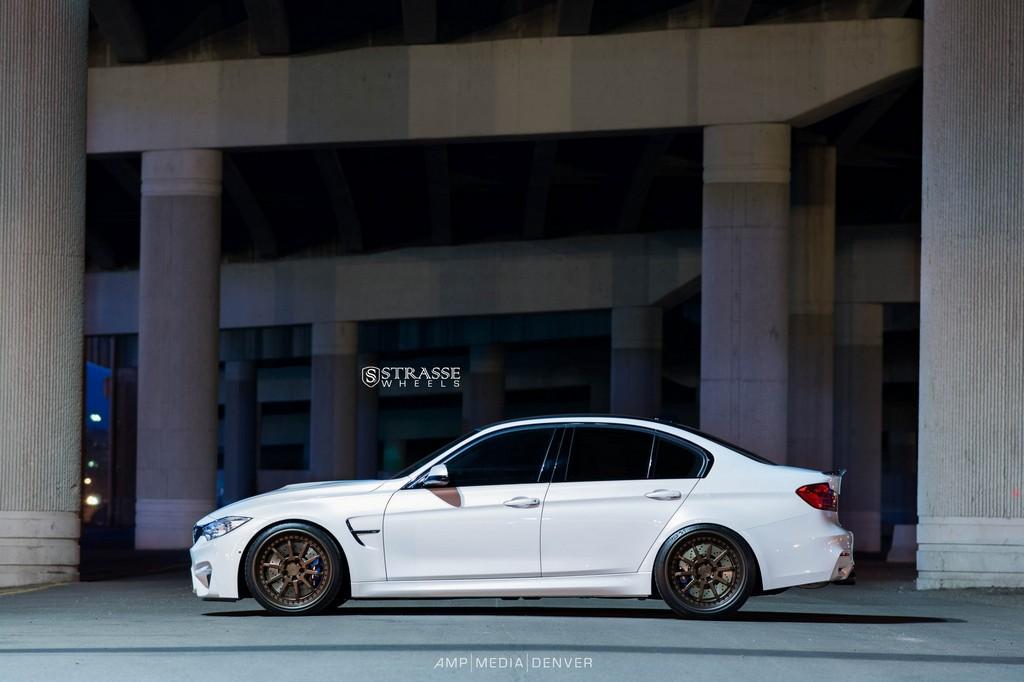 Strasse Wheels BMW M3 R10CS 11