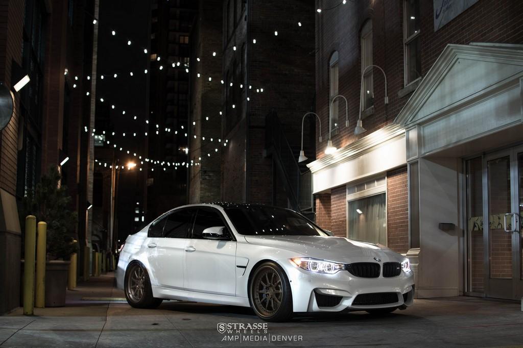 Strasse Wheels BMW M3 R10CS 2