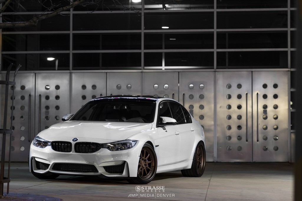 Strasse Wheels BMW M3 R10CS 3