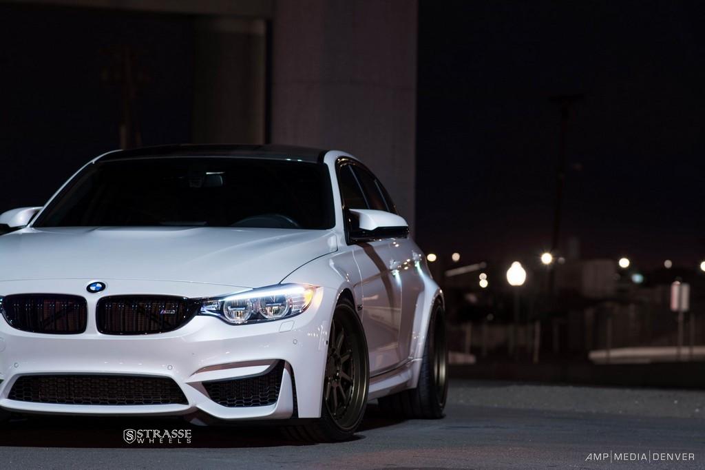 Strasse Wheels BMW M3 R10CS 6