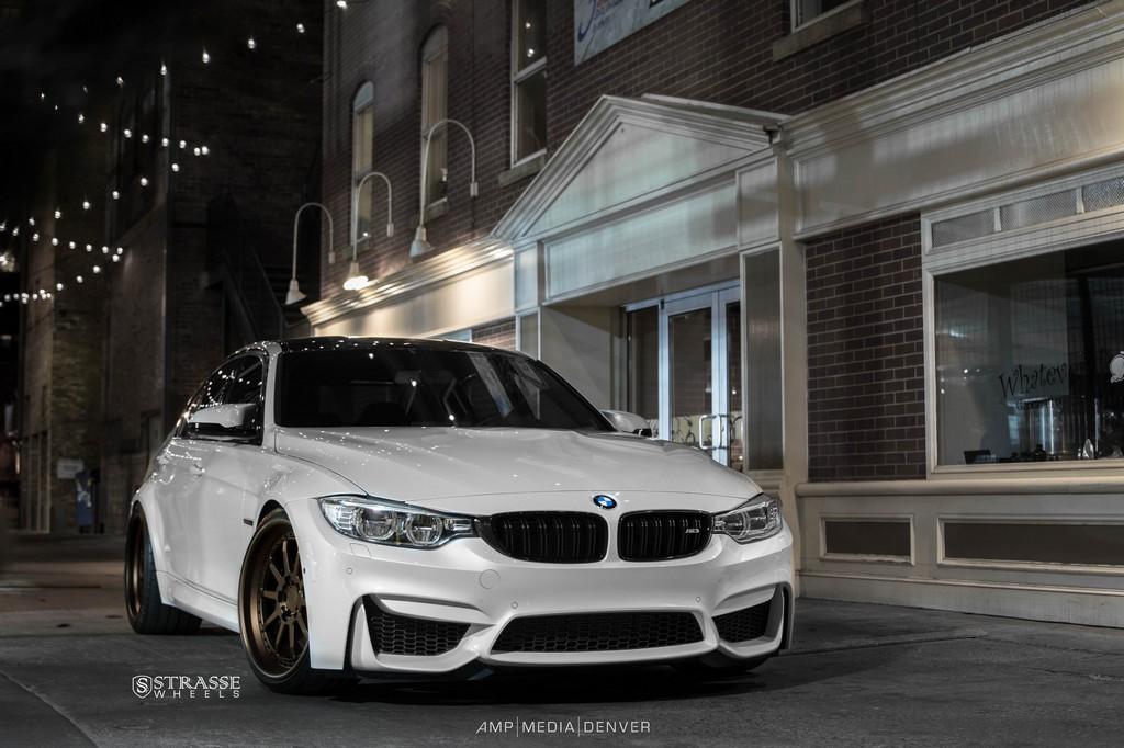Strasse Wheels BMW M3 R10CS 7