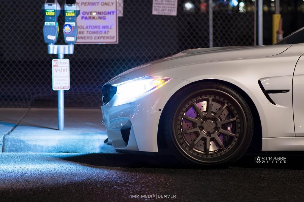 Strasse Wheels BMW M3 R10CS 9