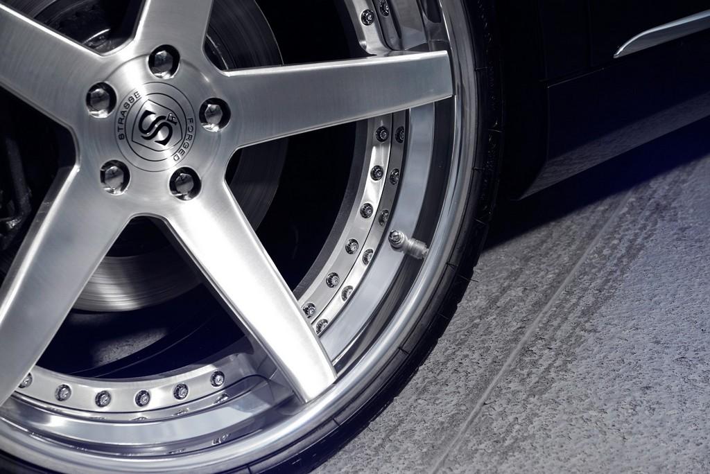 Strasse Wheels S550 10