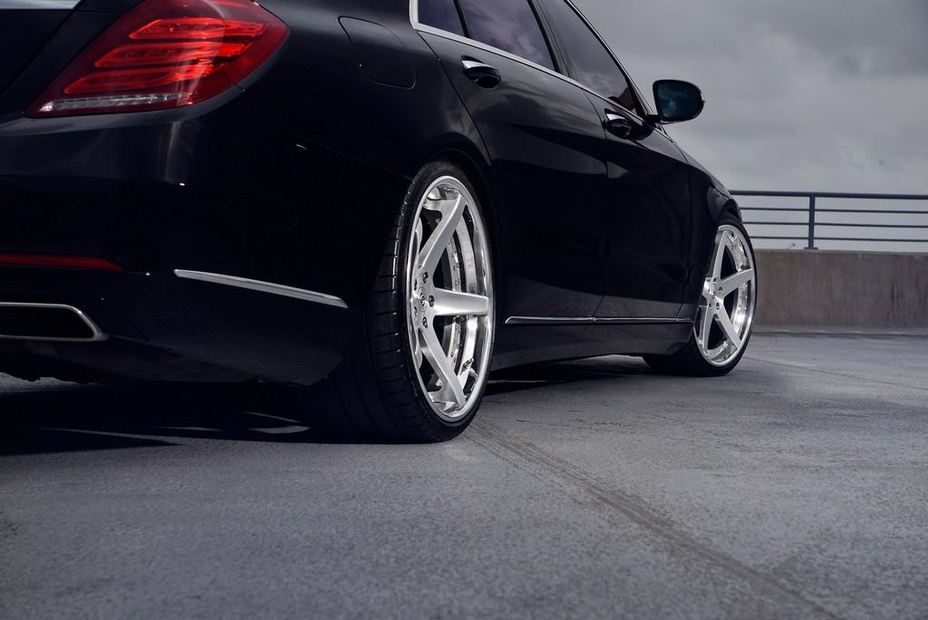 Strasse Wheels S550 15