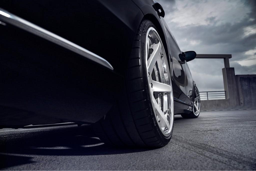 Strasse Wheels S550 17