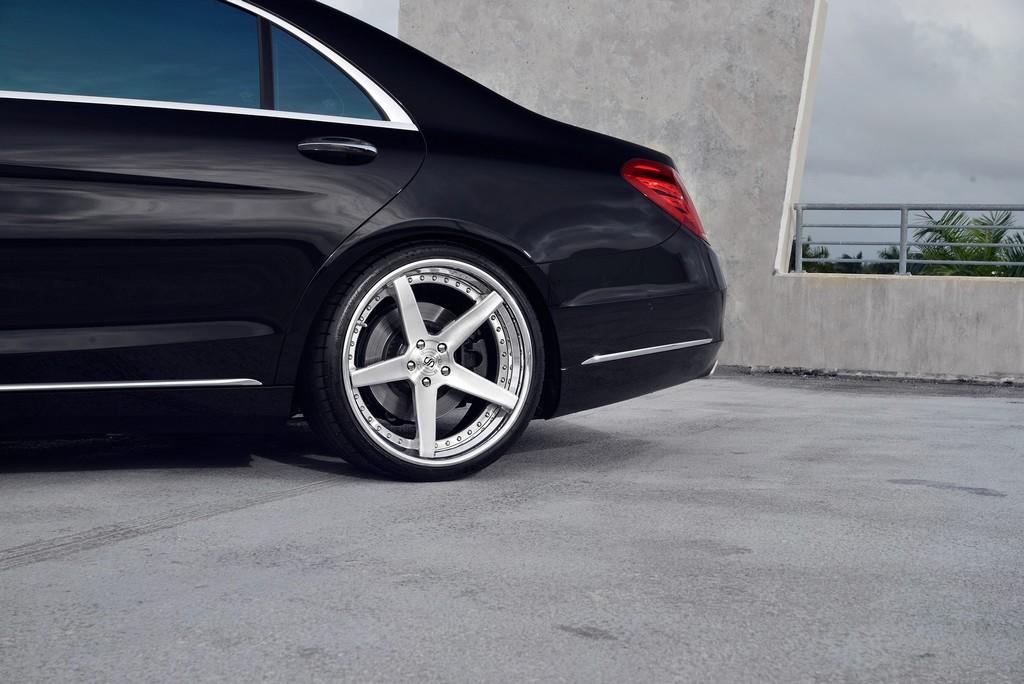 Strasse Wheels S550 9