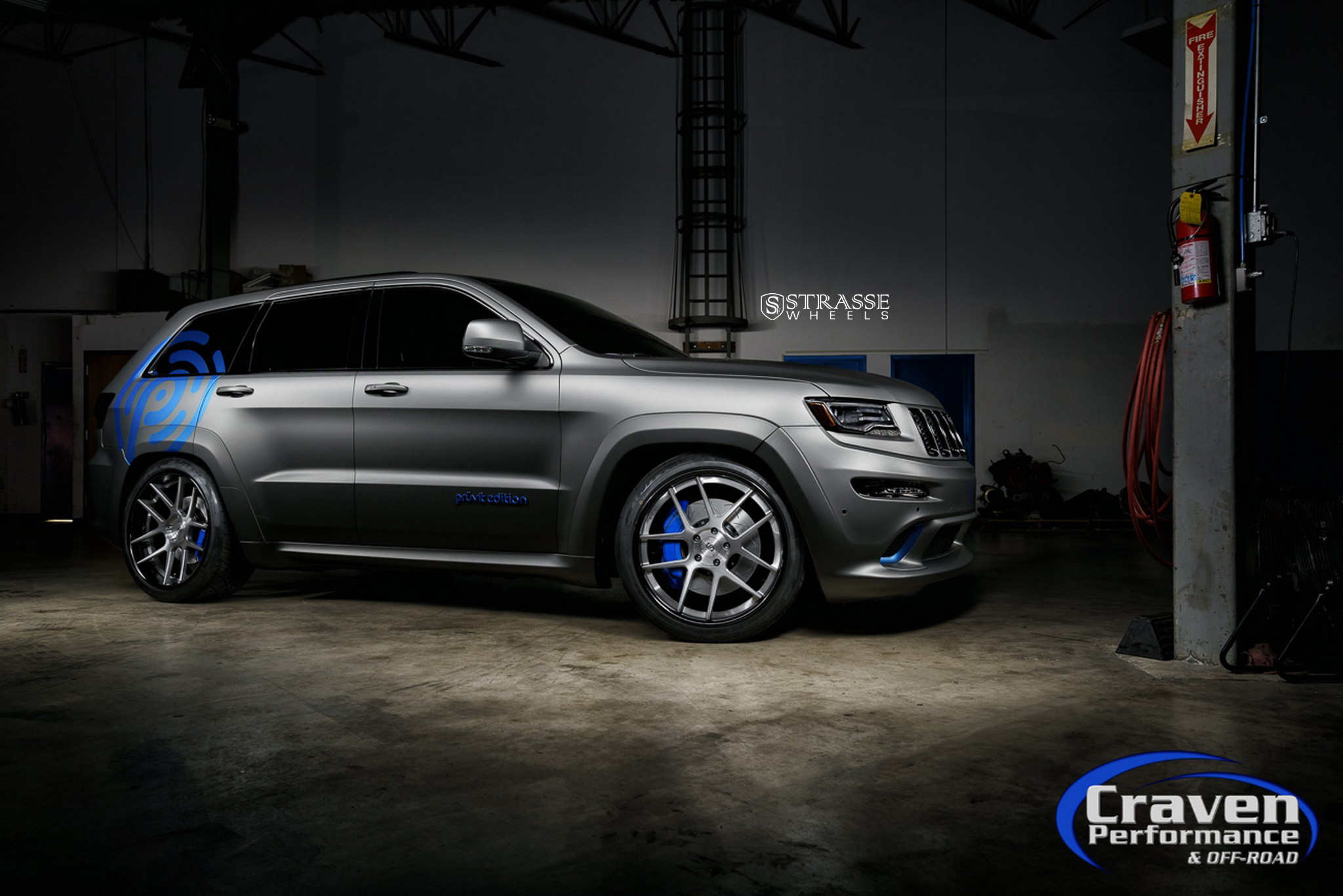 Jeep Grand Cherokee Srt Strasse Wheelsstrasse Wheels