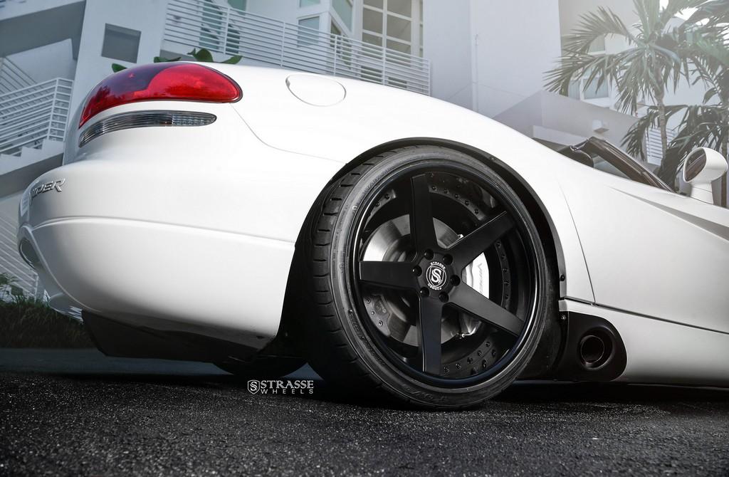 Strasse Wheels Viper S5 12