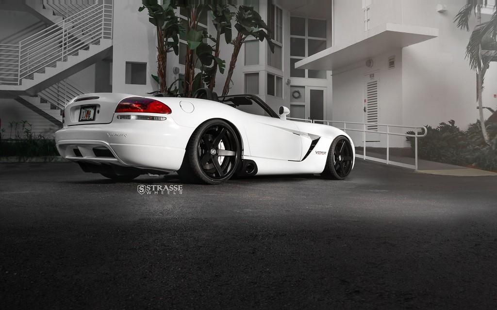 Strasse Wheels Viper S5 13