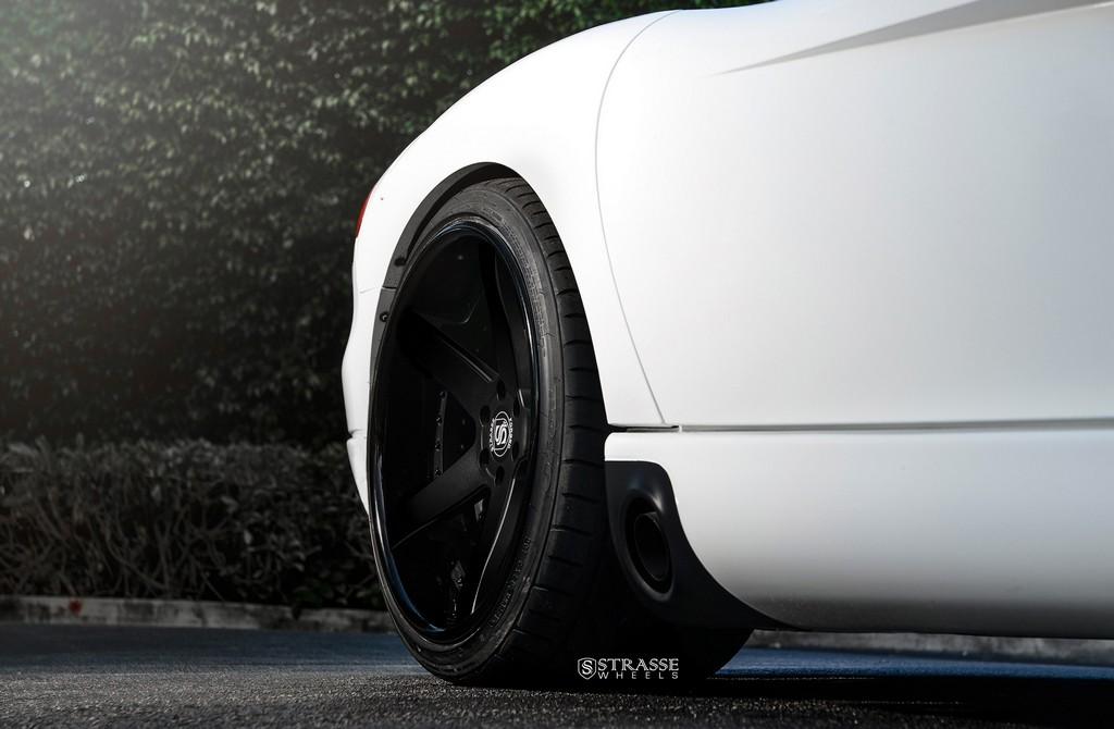 Strasse Wheels Viper S5 16