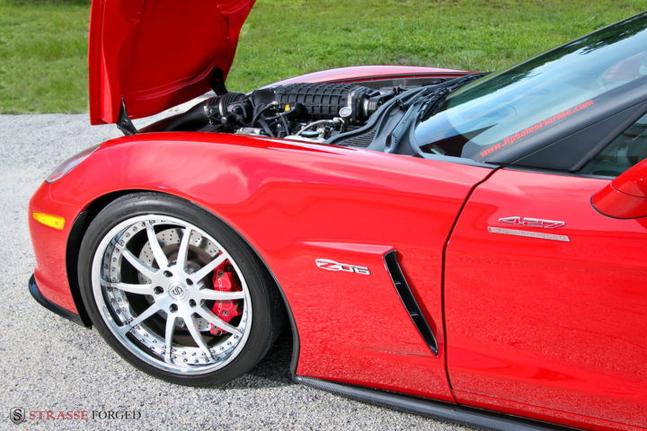 Strasse Wheels - 1000hp Z06 (12)