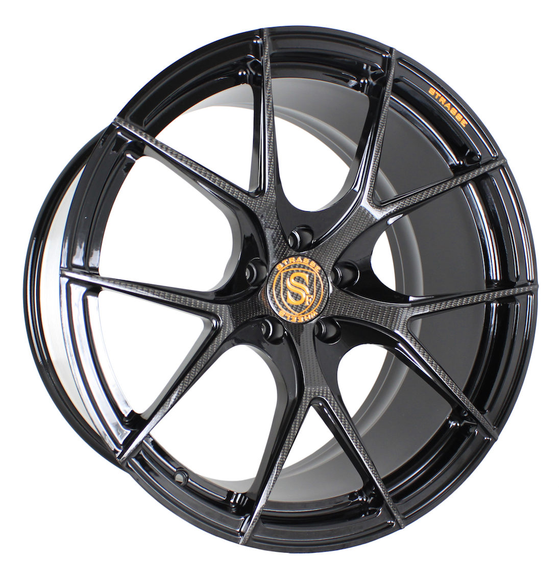 Carbon Fiber Wheels >> Carbon Fiber Edition Strasse Wheels